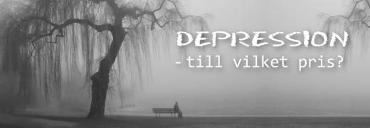kom over depressionen